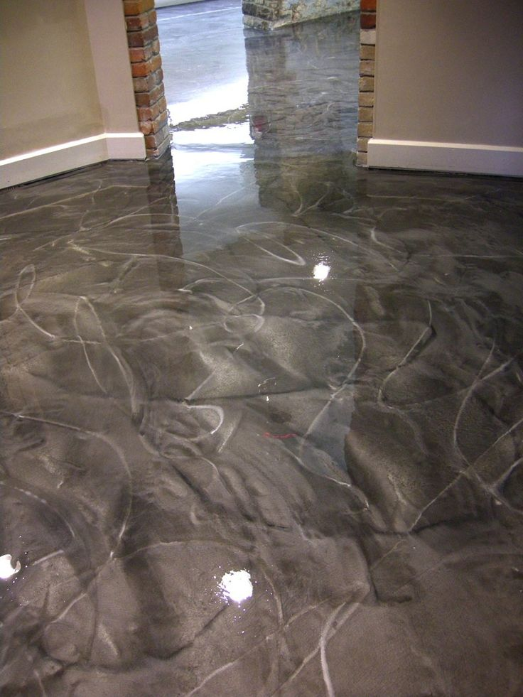 pin epoxy garage floor - photo #28
