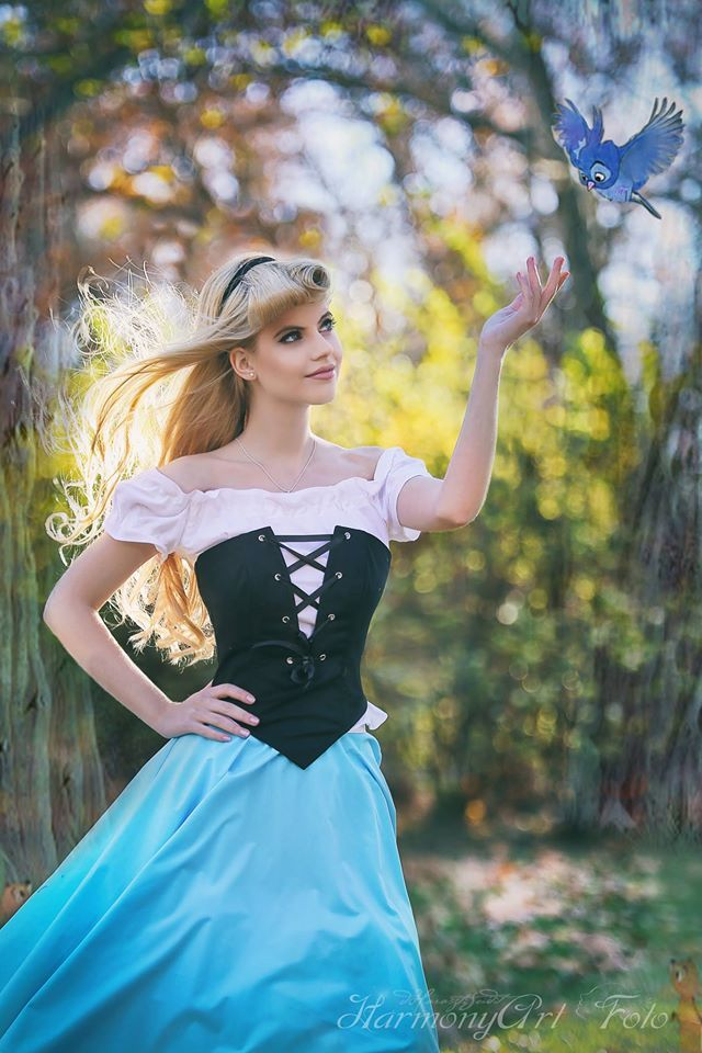 #rockabillydisney #pinupdisneyprincess #disneyprincess #rockabillyprincess #sleepingbeauty #ticcirockabillyclothing photo: HarmonyArt Fotó model: KaderinConstance hair: Diamant Dia/ Kucsera Hajszalon make-up: Pásztor Krisztina dresses: TiCCi Rockabilly Clothing
