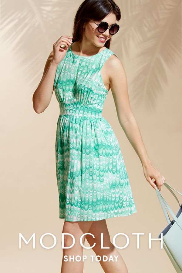 Shop stylish & unique spring dresses for a wedding, the office, or any special occasion. Join ModCloth & get 20% off + your first order today!