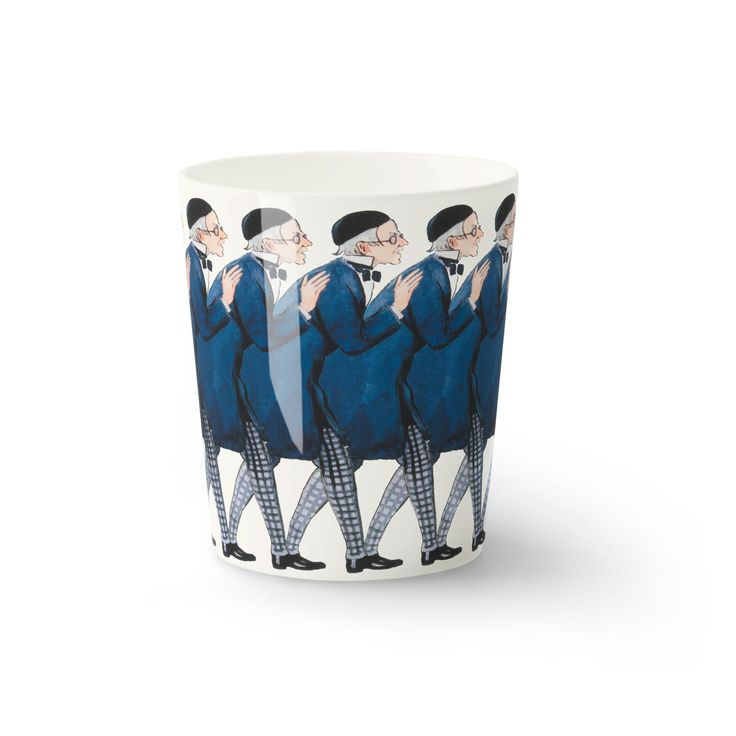 Elsa Beskow mug