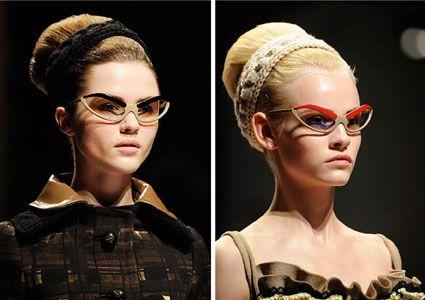 Eu Não tenho Roupa - Primeiro Blog de Moda Curitiba: Tem aí um óculos de grau sexy?!?