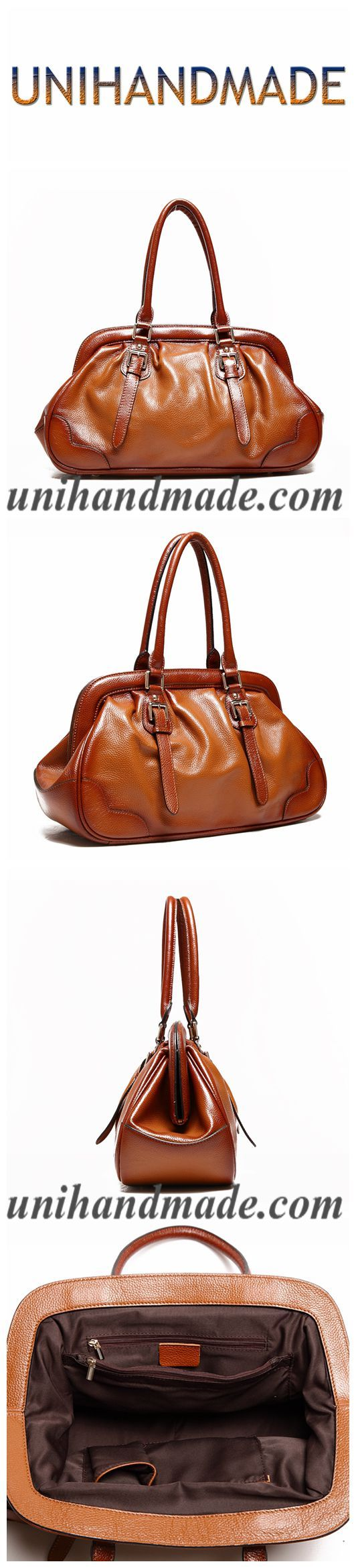 Wholesale Handbag Genuine Leather Fashion Handbag For Girls SL9218