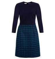 Blue Rae Dress | Casual Dresses | Outlet Dresses | Hobbs
