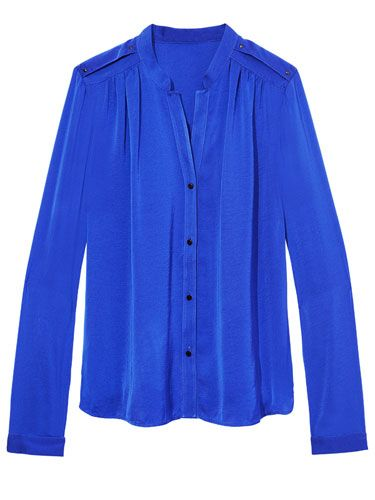 Kenneth Cole, New York. 30s: Electric Blues