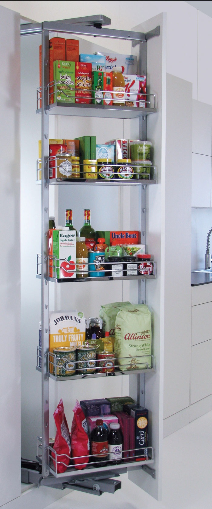 21 best pull outs images on pinterest kitchen home and kitchen kitchen storage