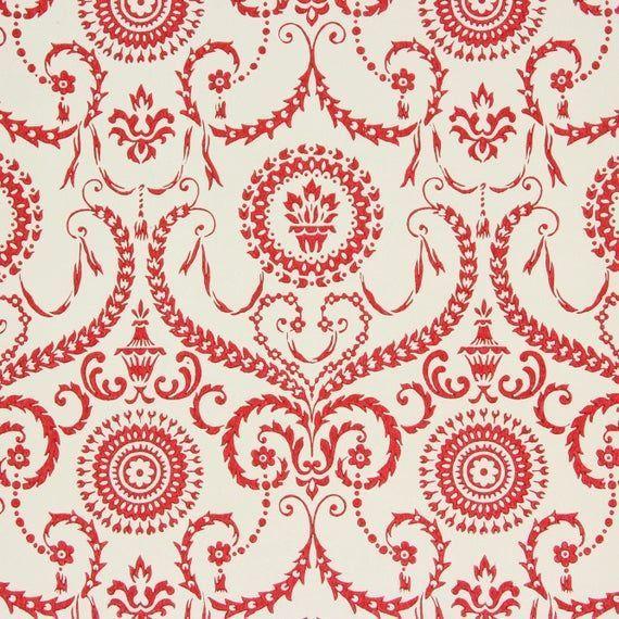 Wallpaper Red Vintage Wallpaper Red Vintage Wallpaper Velvet Wallpaper Red And Black Wallpaper