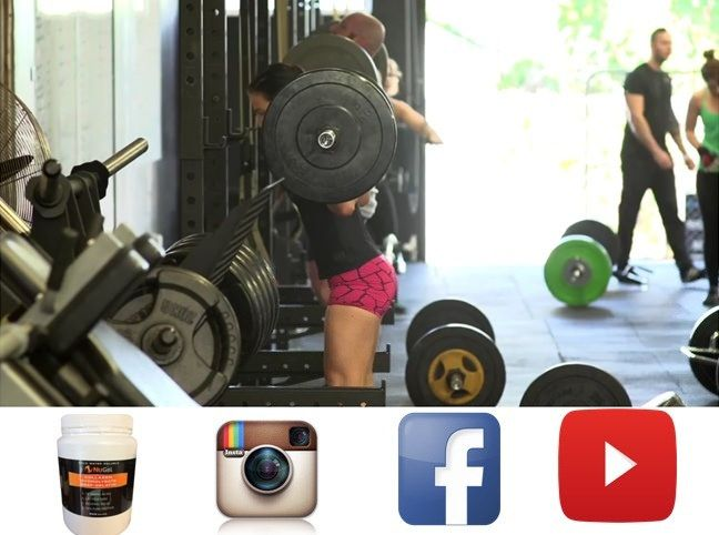 https://flic.kr/p/NhT6kP | Group Fitness Training Cooparoo, QLD | Follow Us On : nustrength.com.au   Follow Us On : www.instagram.com/nustrength4122   Follow Us On : www.facebook.com/NuStrength   Follow Us On : followus.com/nustrength