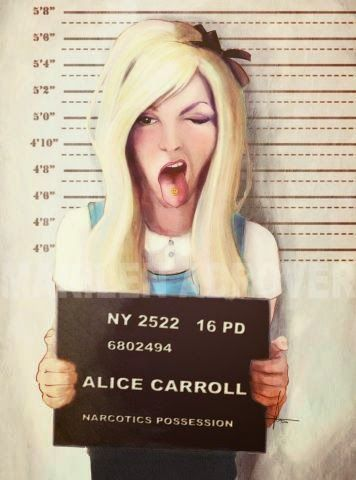 alice is art.