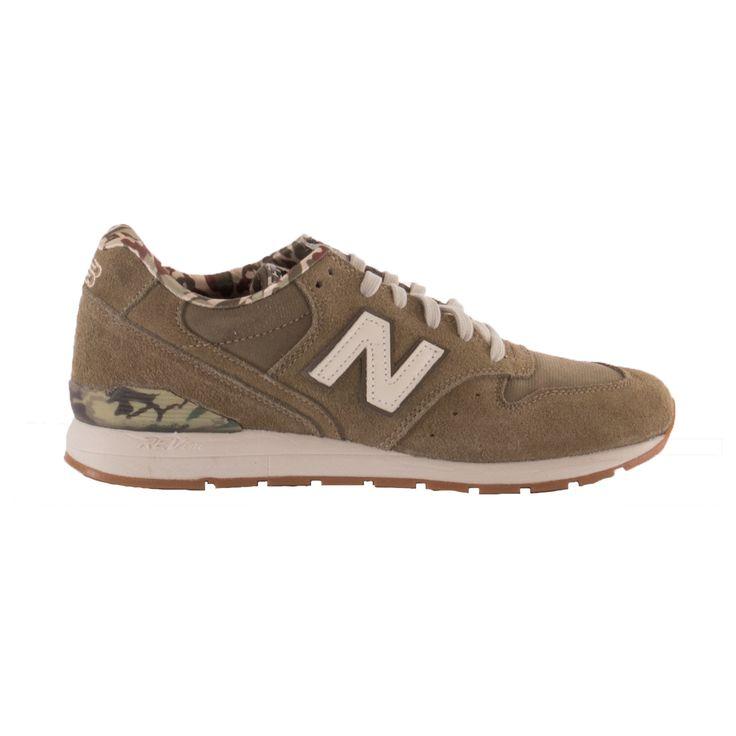 NEW BALANCE MRL996D Sneakers Heren
