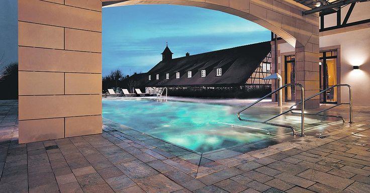 Neue Hitliste der Wohlfühl-Hotels: Das sind die sechs besten Wellnesshotels in Deutschland - Wellness-Urlaub