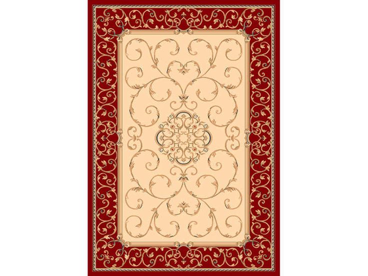 Beautiful tapis x cm with tapis rond conforama with tapis de bain conforama - Comment nettoyer un tapis a frange ...