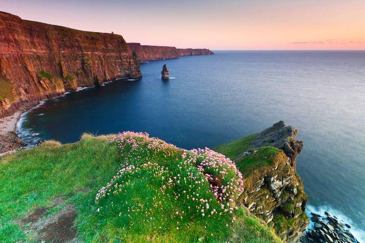 Weekend Prolongé en Irlande : 4 jours sur les plus belles routes côtières du pays pour seulement 140€ avec Hôtels bien notés, voiture de location et vols inclus ! (Terminé)