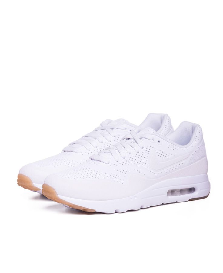 Nike - Air Max 1 Ultra Moir White - SOTO Berlin