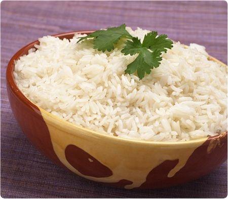Ayurvedic cooking seldom uses brown rice as it is more for Ayurvedic cuisine