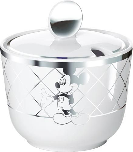 Mickey Mouse Sugar Bowl