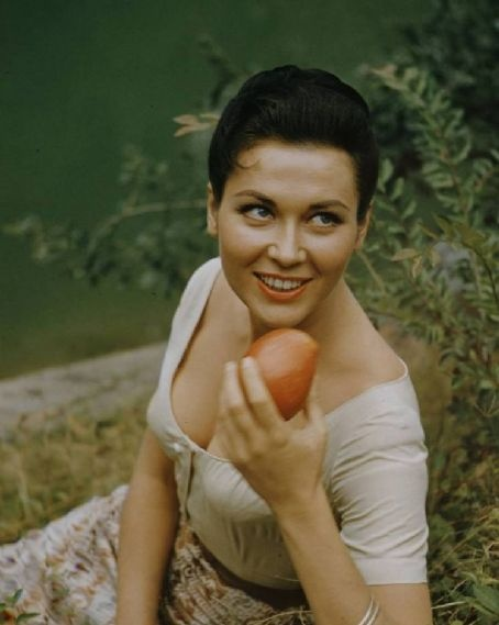 78 Best Images About Gia Scala On Pinterest Posts Woman