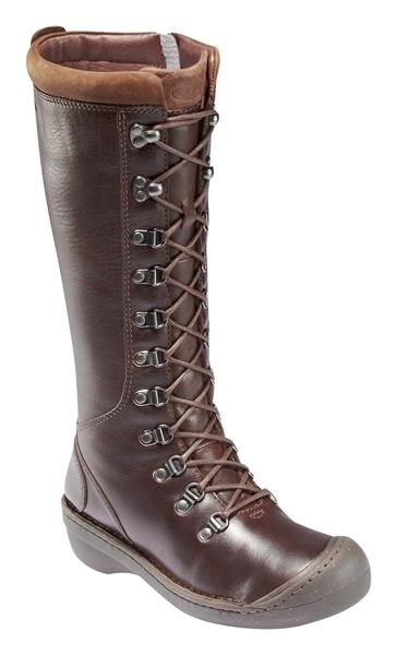 KEEN Footwear - Women's Clara High Boot #KEENRecess