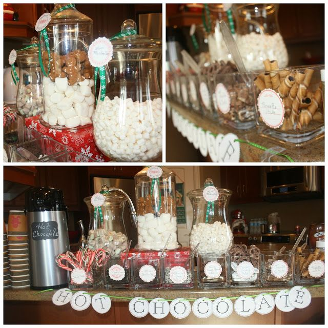 Best candy house party images on pinterest christmas