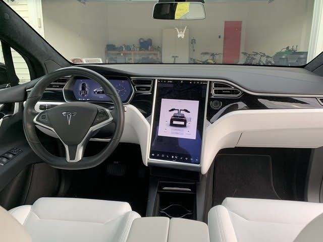 Picture Of 2018 Tesla Model X 75d Awd Interior Gallery Worthy In 2021 Tesla Model X Tesla Model S Tesla Model