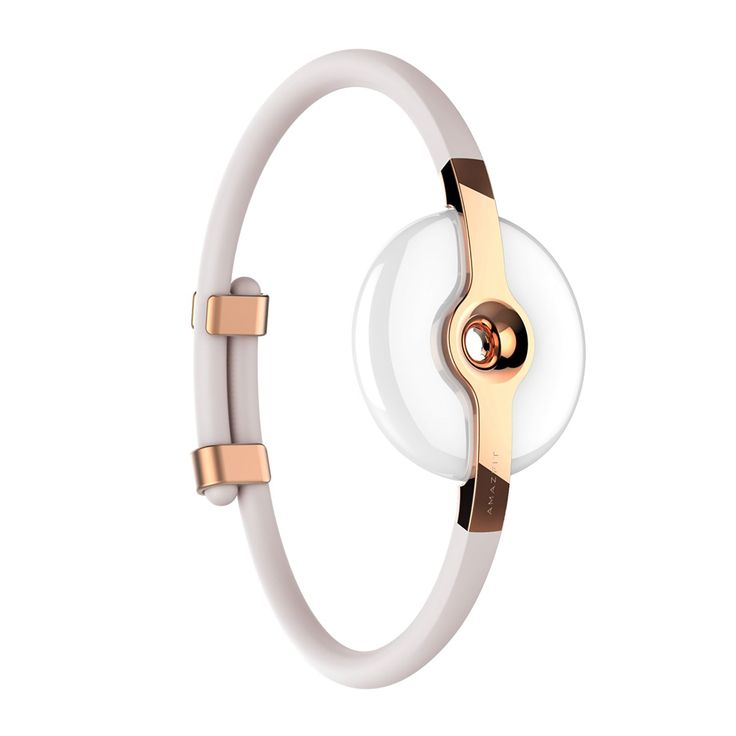 Amazfit Equator A15014 Wristband Accessory - Rose