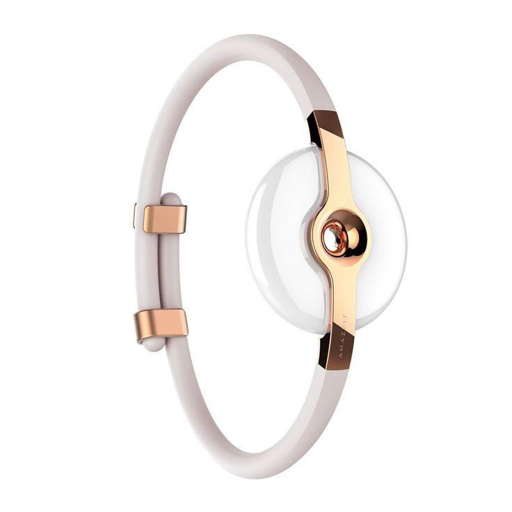 Amazfit Equator A15014 Wristband Accessory - Rose