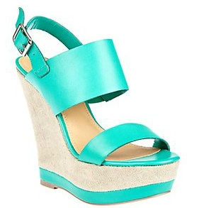 mint wedge