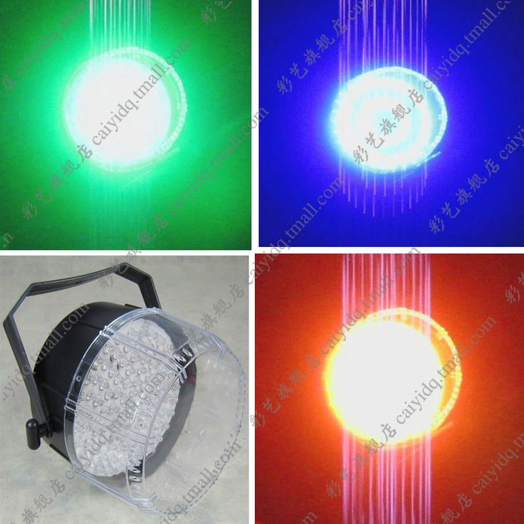 ==> [Free Shipping] Buy Best ACE Lighting New 112x10mm strobe led dj RGB colorful strobe light dj for party disco led disco light dj lighting and effects Online with LOWEST Price | 1259821259