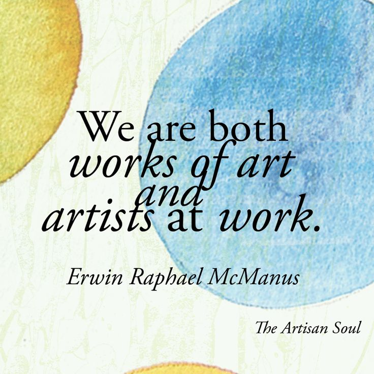 Artsy Quotes Cool 1049 Best Artist Quotes Images On Pinterest  Artist Quotes Quote .