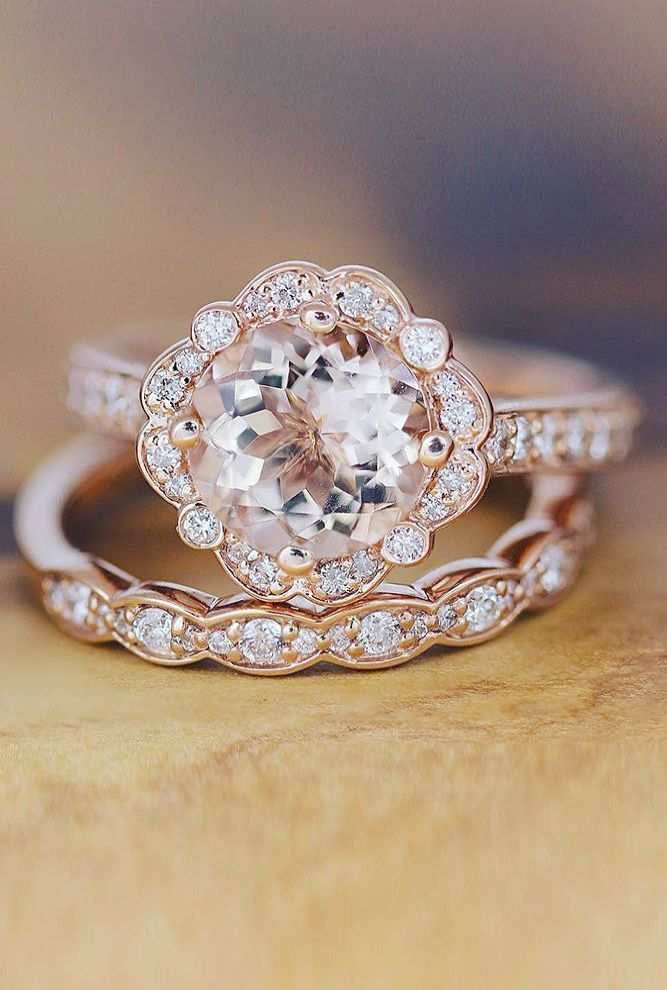 Pin On Halo Engagement Rings