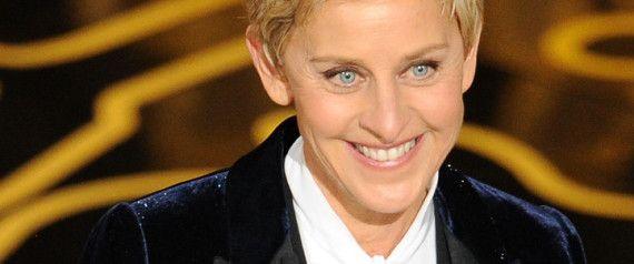 ELLEN DEGENERES BRUNEI HOTEL Ellen DeGeneres Joins Boycott Of Dorchester Collection Hotel Chain Over Brunei's Anti-Gay Penal Code