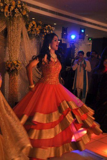 Bridal Lehenga Photos