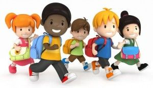A child must be well-prepared to go to the preschool. Here is a list of factors that you must ensure before sending your child to a preschool.