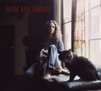 "Carole King....""Tapestry"" album"
