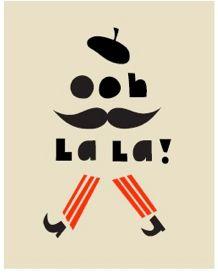 ooh la laOoh Lala