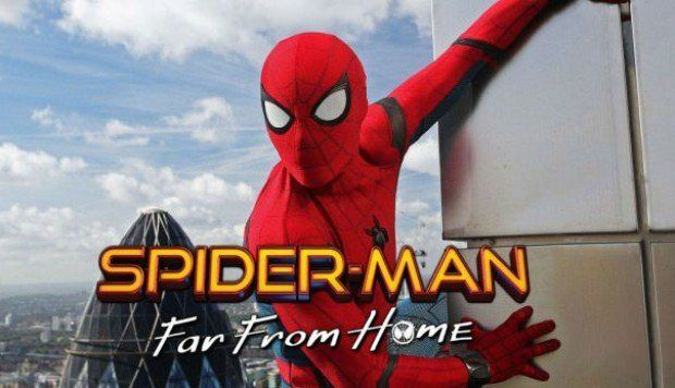Pin By Roberto Robles On Vengadores Spiderman Spiderman Movie Spider