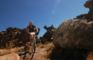 MBC: The Genco Mongolia Bike Challenge