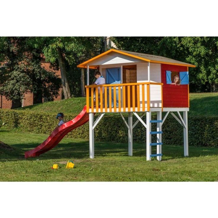 10 best Spielturm, Garten images on Pinterest   Children playground ...