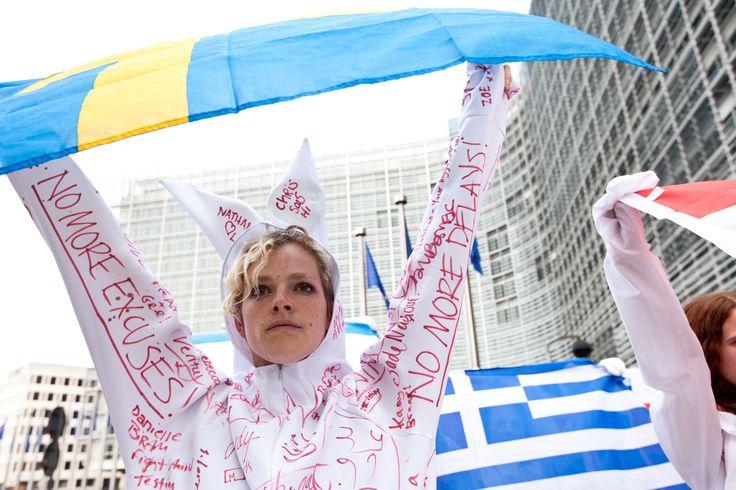 Wij vechten tegen dierproeven!
