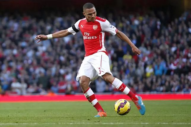 Reports: Gunners duo Kieran Gibbs and Nacho Monreal doubtful Southampton clash - http://www.squawka.com/news/reports-kieran-gibbs-and-nacho-monreal-doubtful-for-arsenal-against-southampton/234409#JTb3mLH5wzPdI6L1.99 #AFC #Arsenal #Gunners #Gibbs #Monreal