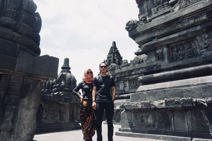 Prambanan tample indonesia #prambanan  #java #indonesia