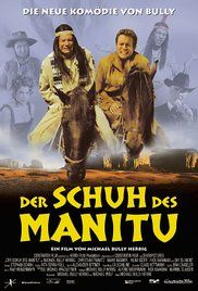 Der Schuh Des Manitu Download Free. Abahachi, Chief of the Apache Indians, and his blood brother Ranger maintain peace and justice in the Wild West. One day, Abahachi needs to take up a credit from the Shoshone Indians to ...