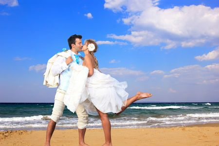 Beach Wedding Dresses - Wedding Dresses For The Beach