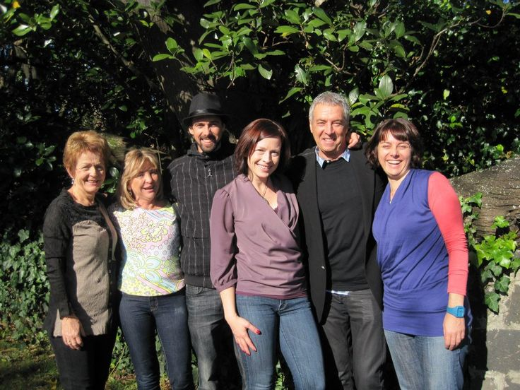 The Kiwi family