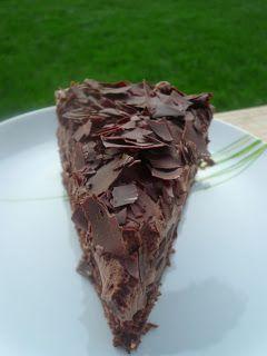 Najobľúbenejšia torta - Parížska