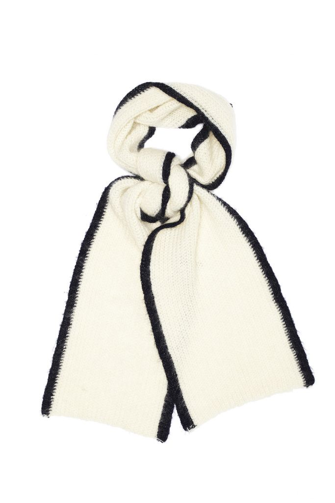 scarf bellerose, available at www.love4labels.nl