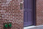 The Best Trim Colors for a Dark Red and Brown Brick House | eHow