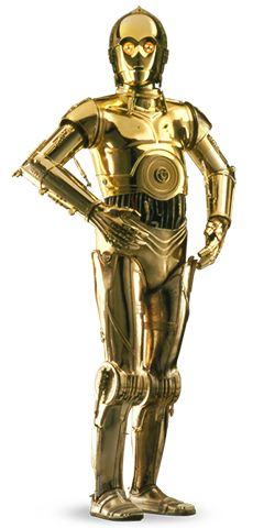 Anthony Daniels On Reprising The Role Of 'C-3PO' In STAR WARS EPISODE VII Read more at http://www.comicbookmovie.com/fansites/JoshWildingNewsAndReviews/news/?a=107733#UthqdrTTLv54wQpZ.99
