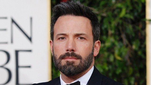Ben Affleck on 'Batfleck' backlash: 'I'm tough'  Affleck says even he was hesitant about taking the role.