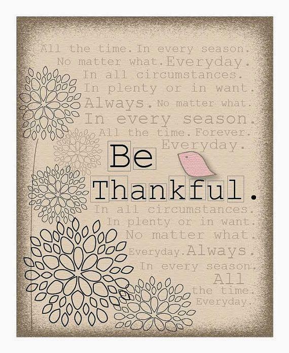 Pretty.Random.Things.: Thankful Thursday