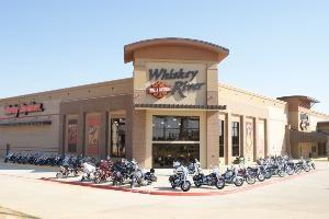 whiskey river harley davidson, texas, harley-davidson, motorcycles